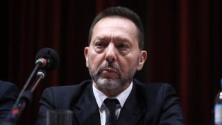 Κορωνοϊός στην Ελλάδα: Παραχωρεί για δύο μήνες το 50% του μισθού του ο Στουρνάρας