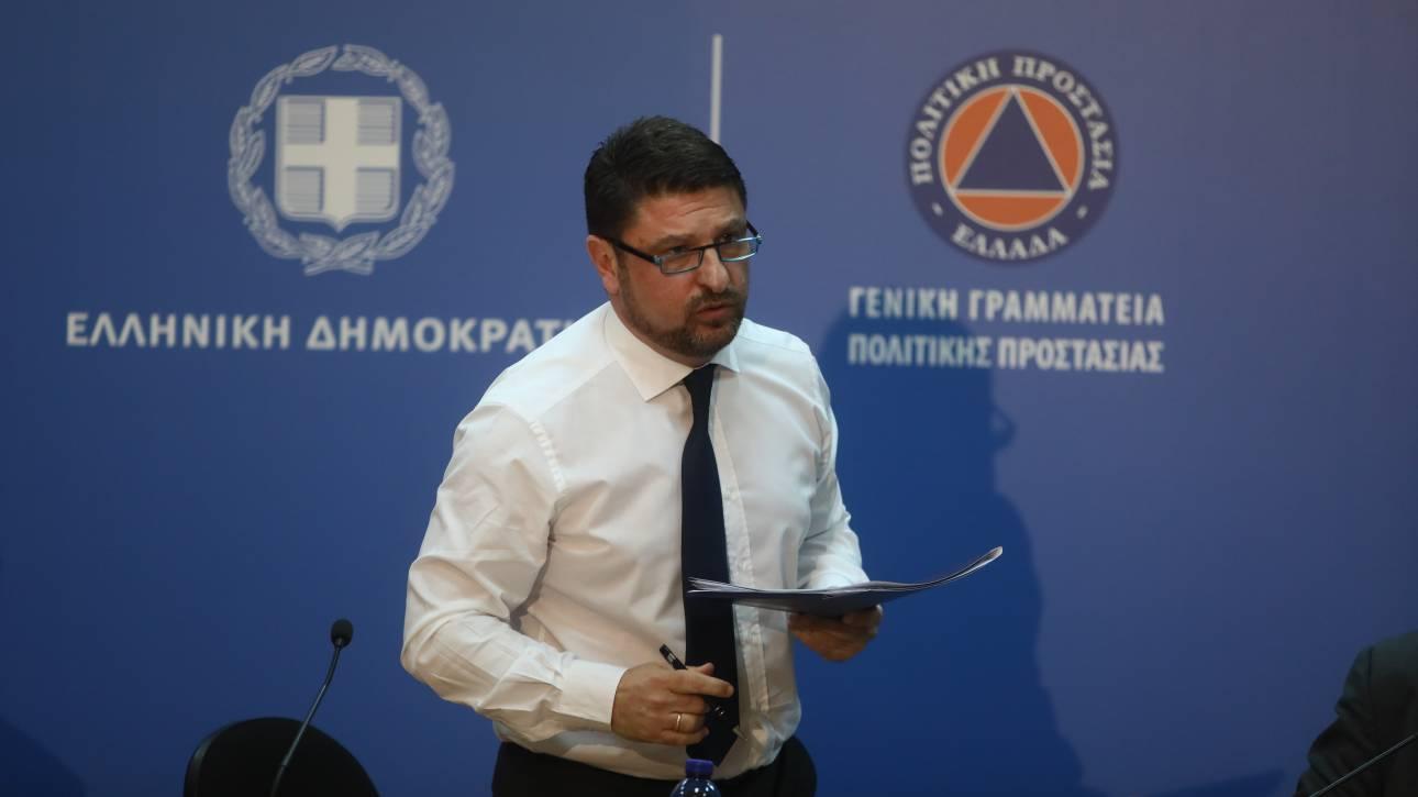 Κορωνοϊός: Έκτακτη επιχορήγηση 400.000 ευρώ σε Καστοριά και δήμο Μύκης