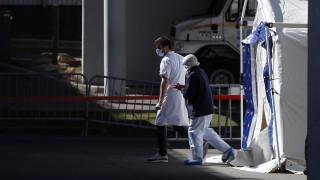 Κορωνοϊός: Η Γαλλία ξεπέρασε τους 3.000 θανάτους - 418 το τελευταίο 24ωρο