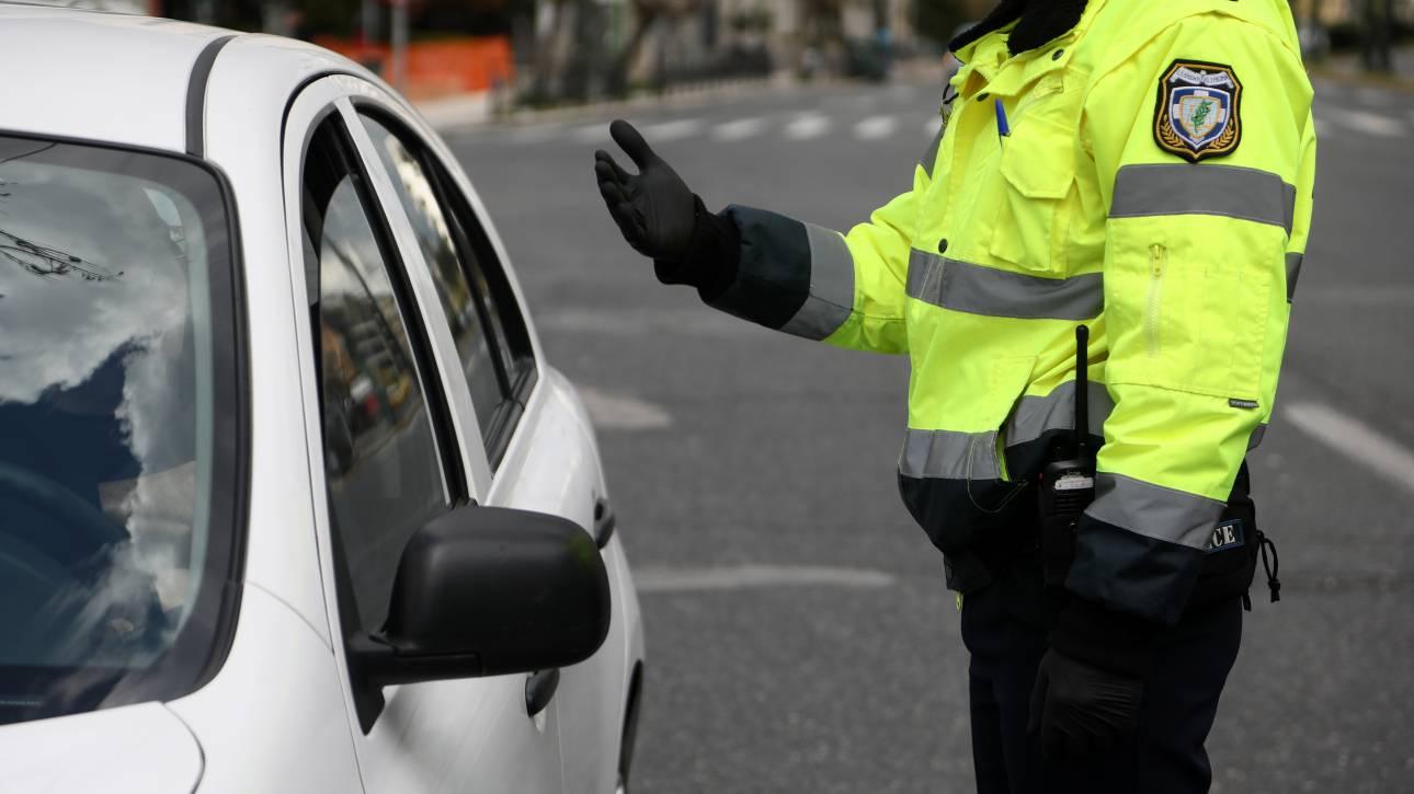 Κορωνοϊός: 724 παραβιάσεις της κυκλοφορίας σε μια ημέρα