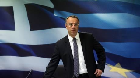 Κορωνοϊός στην Ελλάδα - Σταϊκούρας: Δεν εξετάζονται μειώσεις μισθών στο Δημόσιο
