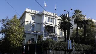 Απάντηση της γαλλικής πρεσβείας για τον χάρτη που «περιλαμβάνει» τη συμφωνία Τουρκίας - Λιβύης