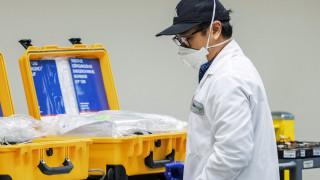 Κορωνοϊός: Οι ΗΠΑ στέλνουν ιατρικό υλικό αξίας 100 εκατ. δολαρίων στην Ιταλία