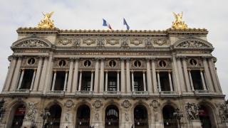 #Μένουμε_σπίτι: Δείτε online τις παραστάσεις της Όπερας του Παρισιού