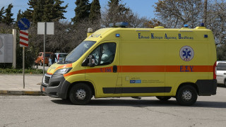 Κορωνοϊός: Έκτος νεκρός στην Κοζάνη
