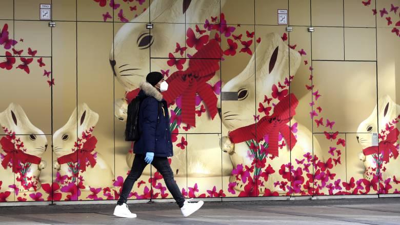 Κορωνοϊος:  Αλματώδης αύξηση κρουσμάτων στη Γερμανία ενώ οι νεκροί πλησιάζουν τους 600