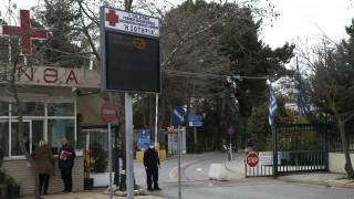 Κορωνοϊός: Στους 46 οι νεκροί στην Ελλάδα – Κατέληξαν τρεις ακόμη άνθρωποι