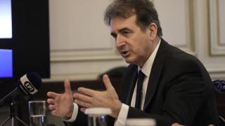 Χρυσοχοϊδης: Όσοι αστυνομικοί επιστρέψουν από Έβρο και νησιά θα ενταχθούν στην επιτήρηση των μέτρων