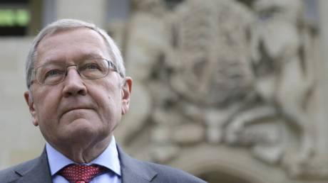 Κορωνοϊός: Θετικός ο  Ρέγκλινγκ σε ευρωομόλογο και σε χρήση του ESM με περιορισμένες προϋποθέσεις