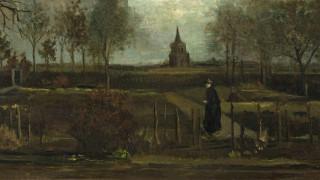 Πίνακας του Βαν Γκογκ εκλάπη από μουσείο που ήταν κλειστό λόγω κορωνοϊού