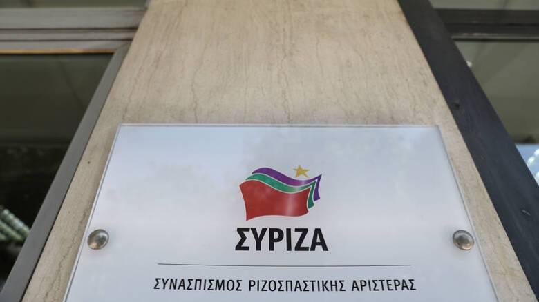 ΣΥΡΙΖΑ: Κατάθεση δύο τροπολογιών για το προσωπικό του ΕΣΥ