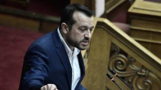 Νίκος Παππάς κατά ΕΡΤ για τον θάνατο του Μανώλη Γλέζου