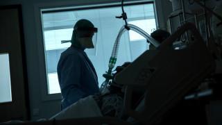 Κορωνοϊός: Πέθανε μια 12χρονη στο Βέλγιο από τον ιό