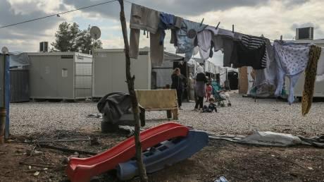 Κορωνοϊός: Γυναίκα από δομή προσφύγων γέννησε και βρέθηκε θετική στον ιό