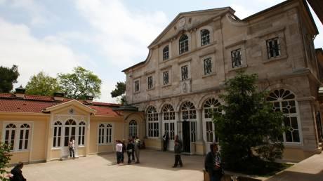 Οικουμενικό Πατριαρχείο: Παύση όλων των εκκλησιαστικών εκδηλώσεων μέχρι νεωτέρας