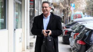 Κορωνοϊός - Κώστας Αρβανίτης στο CNN Greece: Ο κόσμος θα είναι διαφορετικός όταν βγούμε από το σπίτι