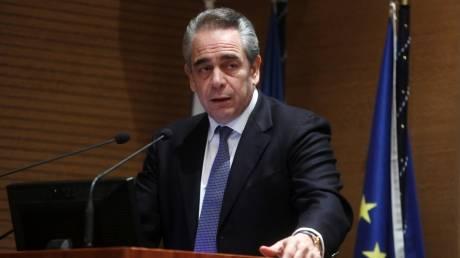 Κορωνοϊός - Μίχαλος στο CNN Greece: Τα δύσκολα ξεκινούν την επόμενη μέρα, πάμε για ύφεση 5%-8%