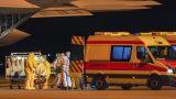 Κορωνοϊός: Ακόμη μία δραματική ημέρα για την Ιταλία - 837 νεκροί το τελευταίο 24ωρο