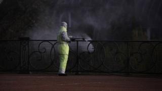 Κορωνοϊός: 499 νεκροί σε μία μέρα στη Γαλλία