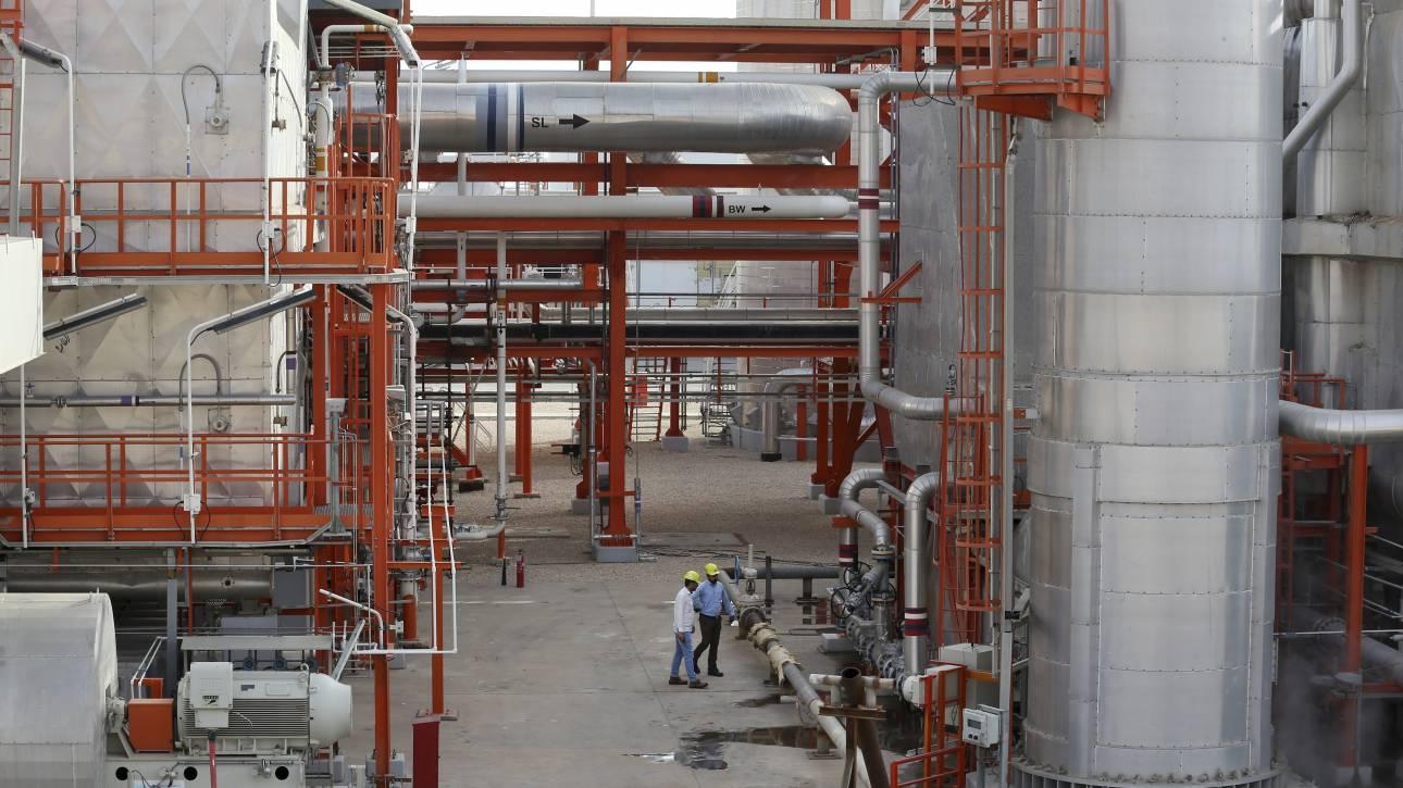 «Τρομοκρατική επίθεση» σε αγωγό φυσικού αερίου εντός Τουρκίας καταγγέλλει το Ιράν