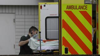 Κορωνοϊός - Βρετανία: Πέθανε 13χρονος σε νοσοκομείο του Λονδίνου