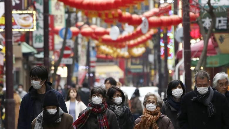 Κορωνοϊός - Κίνα: Τα μέτρα στη Γουχάν απέτρεψαν 700.000 νέα κρούσματα, σύμφωνα με έρευνα