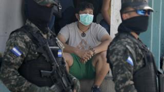 Κορωνοϊός: Το ΔΝΤ εκταμιεύει εκτάκτως δόση 143 εκατ. δολαρίων του δανείου του στην Ονδούρα