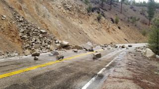 Ισχυρός σεισμός 6,5 Ρίχτερ στο Αϊντάχο των ΗΠΑ