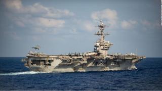 Κορωνοϊός: «Όχι» του Πενταγώνου σε δραματική έκκληση για εκκένωση αεροπλανοφόρου