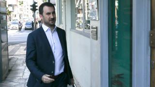 Χαρίτσης: Να δοθεί το 100% των μισθών – Οι προτάσεις του ΣΥΡΙΖΑ για το ΕΣΥ