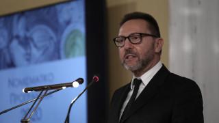 Κορωνοϊός: Την έκδοση ευρωμολόγου, έναντι της χρήσης του ESM, προκρίνει ο Γ. Στουρνάρας