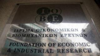 Κορωνοϊός: ΙΟΒΕ: Κατάρρευση καταναλωτικής εμπιστοσύνης και οικονομικού κλίματος τον Μάρτιο