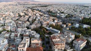 Κορωνοϊός: Ως πότε παρατάθηκε η ισχύς οικοδομικών αδειών