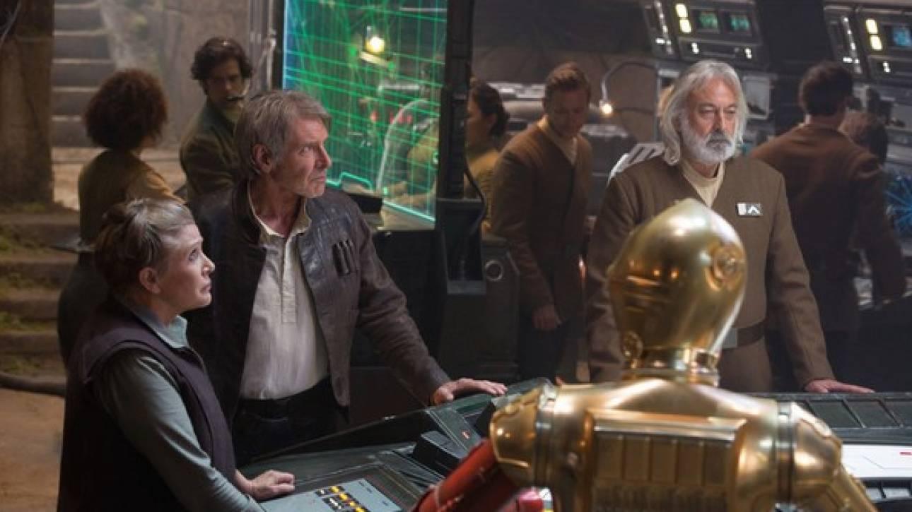 Κορωνοϊός: Πέθανε ο ηθοποιός του «Star Wars» Άντριου Τζακ