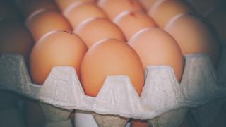«Ελληνοποιήσεις» 324.000 αβγών Βουλγαρίας απέτρεψε το ΣΔΟΕ