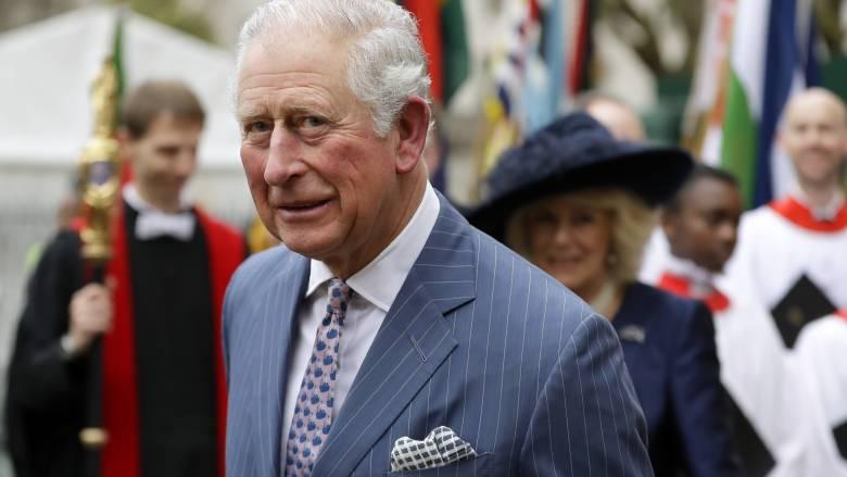 Κορωνοϊός: Το μήνυμα του πρίγκιπα Καρόλου στην πρώτη του εμφάνιση μετά τη θετική διάγνωση