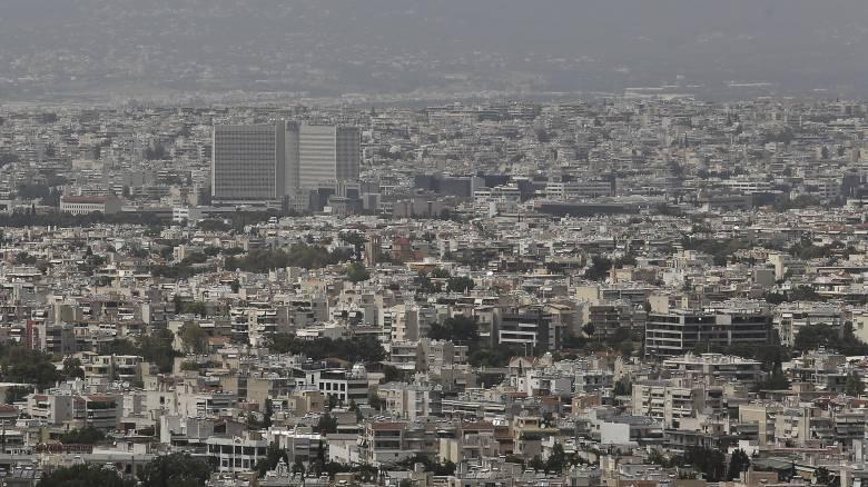 Κορωνοϊός - Αθήνα: Μείωση της ατμοσφαιρικής ρύπανσης την περίοδο των μέτρων περιορισμού