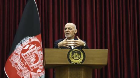 Αφγανιστάν: Ταλιμπάν και κυβέρνηση στο ίδιο τραπέζι - Ιστορική συνάντηση μετά από 18 χρόνια