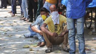 Κορωνοϊός: Μια πανωλεθρία για τις φτωχές χώρες