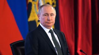 Συλλυπητήρια Πούτιν για τον θάνατο του «ήρωα Μανώλη Γλέζου»