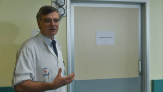 Κορωνοϊός - Τσιόδρας: Τι θα γίνει με τους ασθενείς που αποκτούν ανοσία στον Covid 19