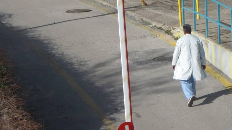 Κορωνοϊός: Έβδομος νεκρός στην Καστοριά - Κατέληξε 51χρονος