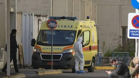 Κορωνοϊός: Καταγράφηκε το πρώτο επιβεβαιωμένο κρούσμα στη Μύκονο