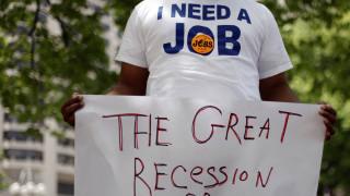 ΗΠΑ: «Εκτόξευση» ανέργων λόγω κορωνοϊού - Πρωτοφανής ρυθμός απολύσεων τον Μάρτιο