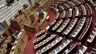 Βουλή: Κατατέθηκε τροπολογία για αύξηση των πιστώσεων του τακτικού προϋπολογισμού