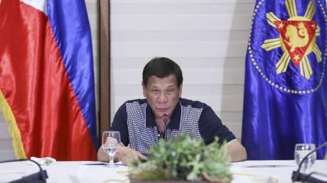 Φιλιππίνες: Όποιος παραβιάζει τα μέτρα για τον κορωνοϊό, αντιμέτωπος με πυρά αστυνομικών