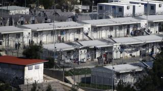 Αυστηρότερα μέτρα σε κέντρα προσφύγων λόγω κορωνοϊού