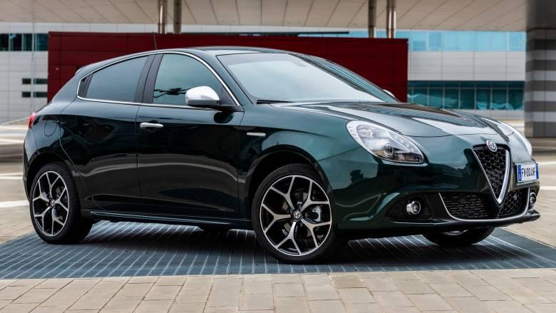 Τέλος εποχής για την Giulietta της Alfa Romeo - Έμμεσος διάδοχός της ένα SUV, η Tonale