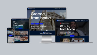#greecefromhome: Για να διατηρηθεί «ζεστή» η σχέση με την Ελλάδα