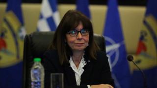 Άνοιξε Twitter η Κατερίνα Σακελλαροπούλου - Το πρώτο της tweet